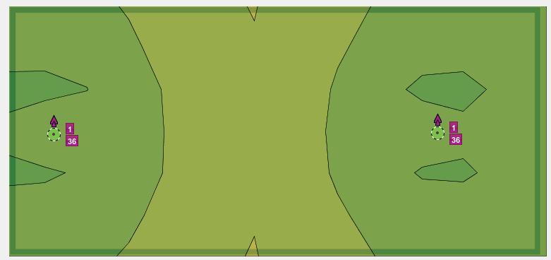 Ekahau Site Survey – Interference Visualisations are Broken